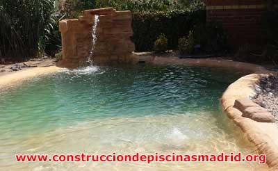 Construcción Piscinas Tematizadas Madrid